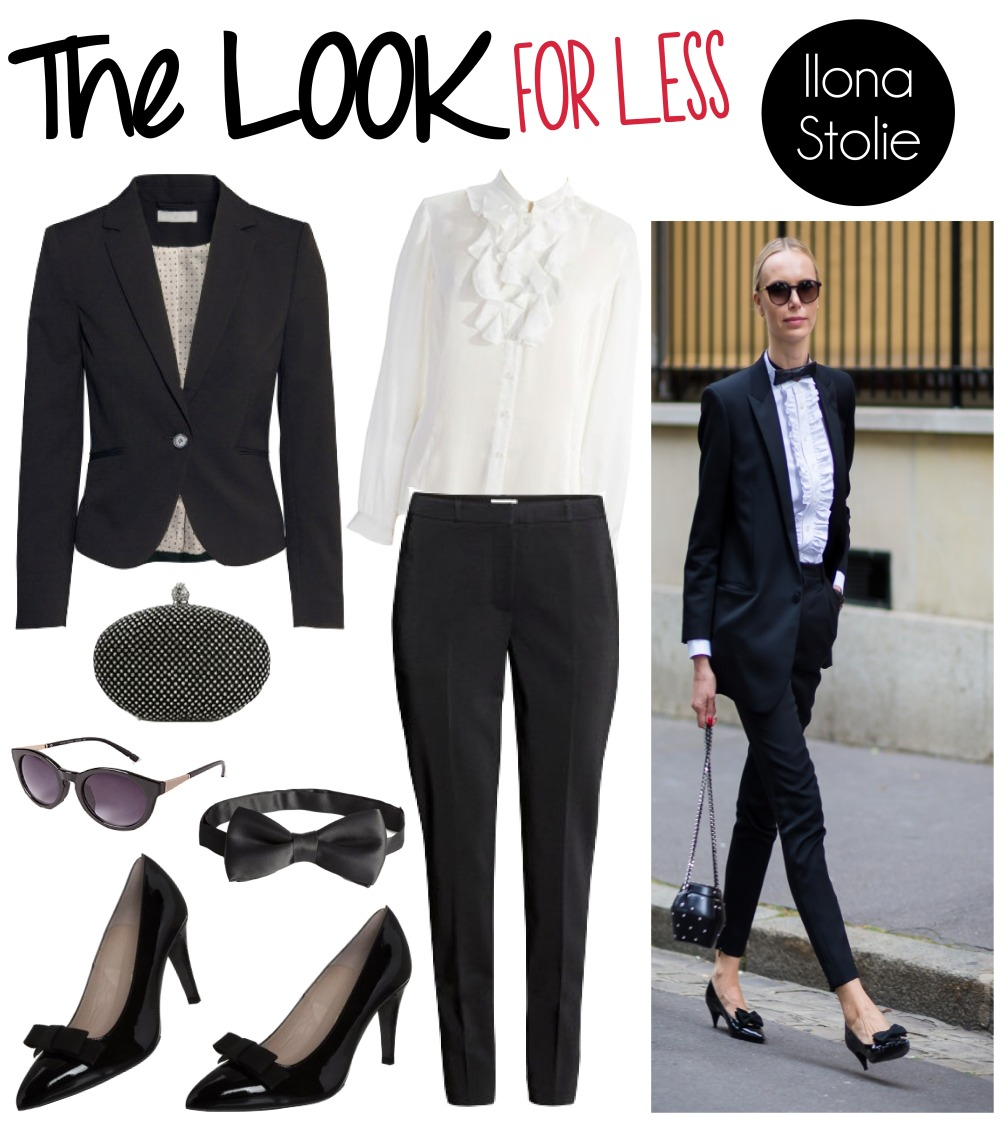 The Look for Less-Ilona Stolie