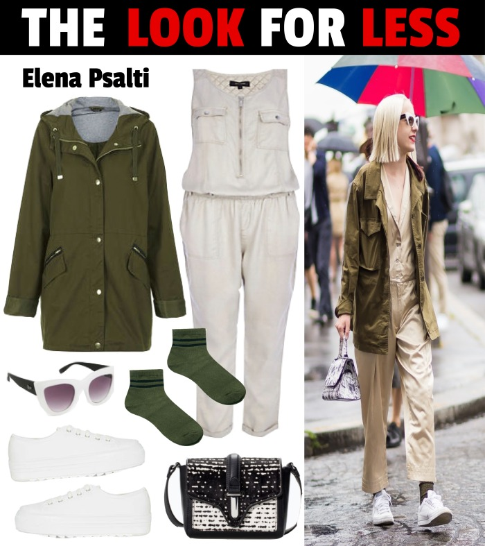The Look for Less-Elena Psalti